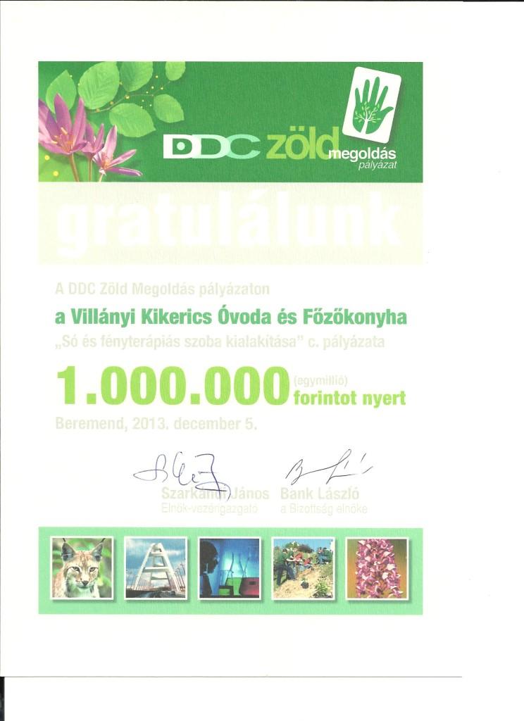 DDC 1.